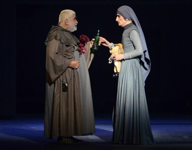 Διάσημες Εμφανίσεις: «Ρωμαίος & Ιουλιέτα» - εικόνα 2
