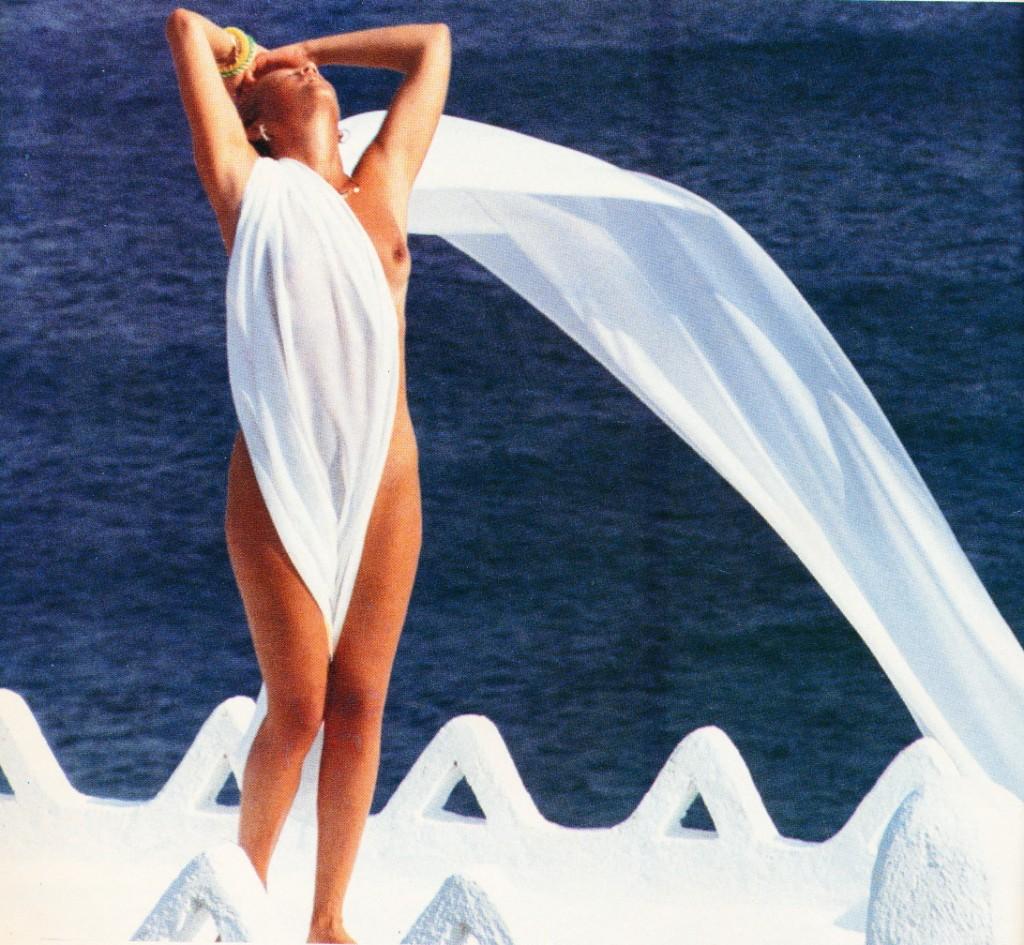 Τα Ιστορικά Εξώφυλλα Του Ελληνικού Playboy - εικόνα 9