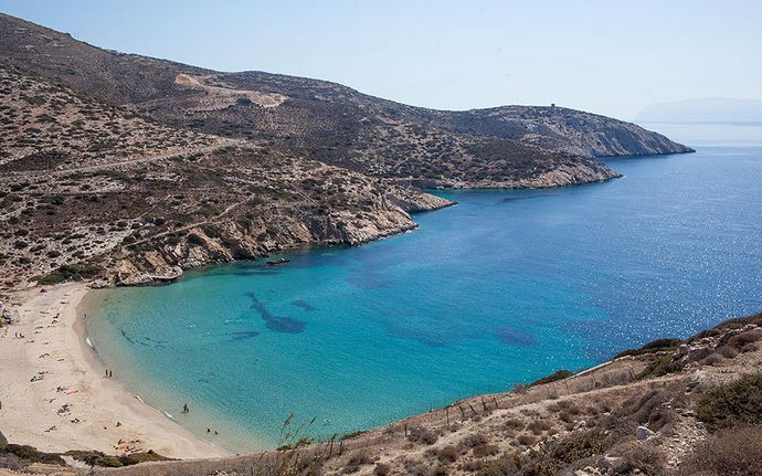 Τα 11 Πανέμορφα Ελληνικά Νησιά Με Τους Λιγότερους Κατοίκους - εικόνα 9