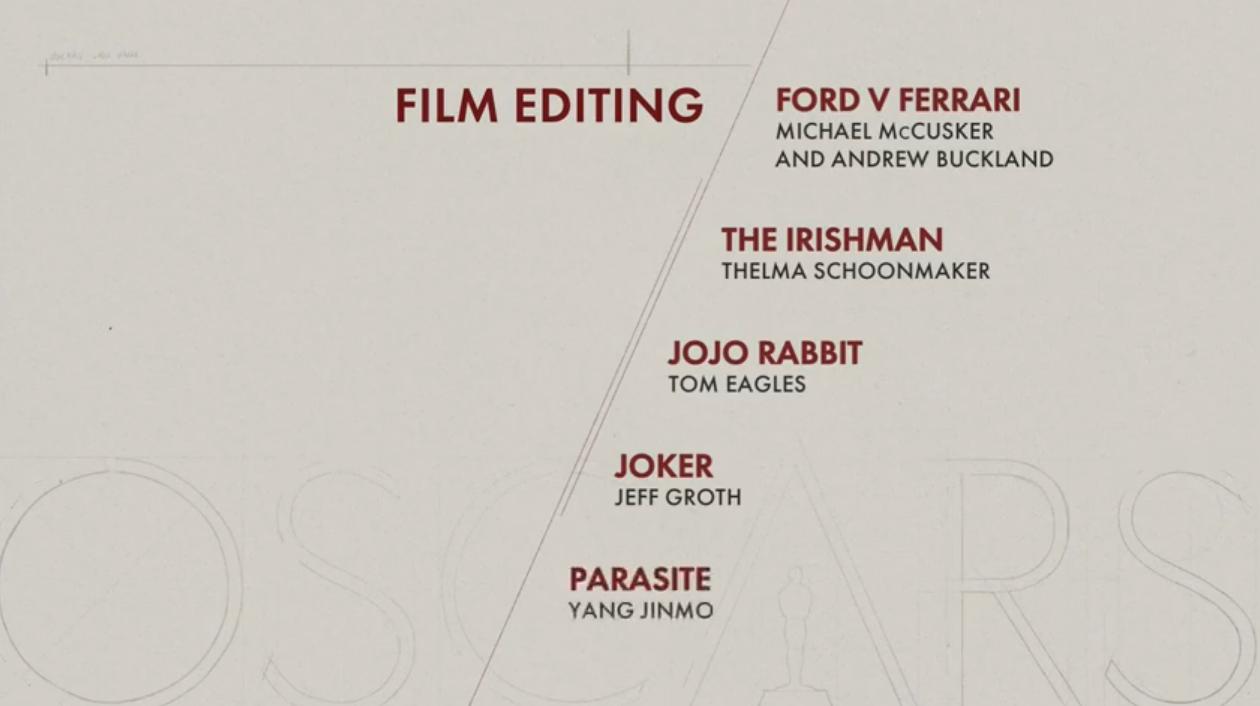 Oscars 2020 - εικόνα 11