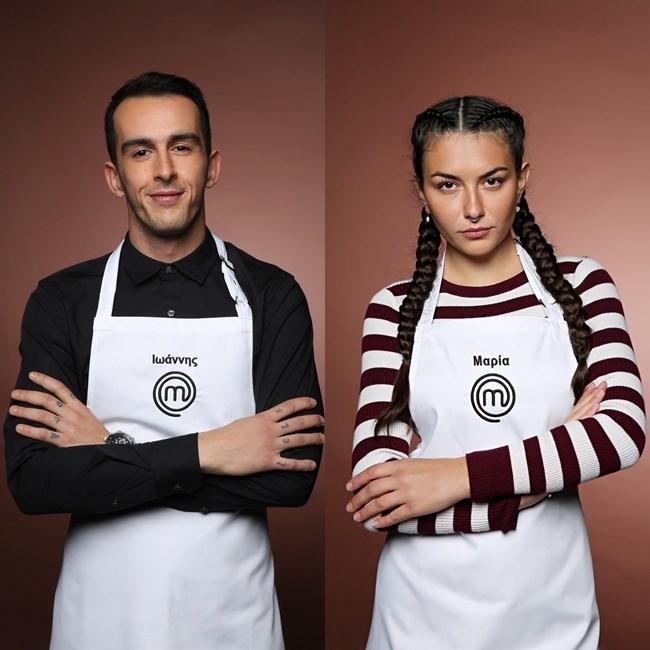 MasterChef | Έρωτας μέσα στις κουζίνες! Ποιοι παίκτες έχουν έρθει κοντά;