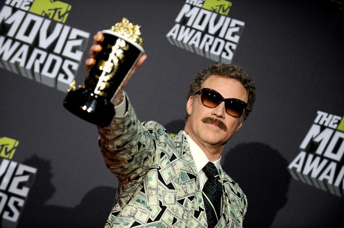 MTV Movie Awards 2013 - εικόνα 2