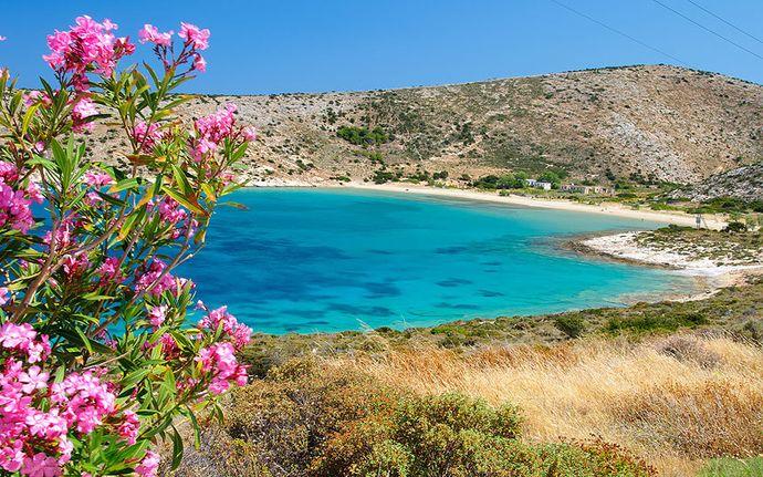 Τα 11 Πανέμορφα Ελληνικά Νησιά Με Τους Λιγότερους Κατοίκους - εικόνα 10