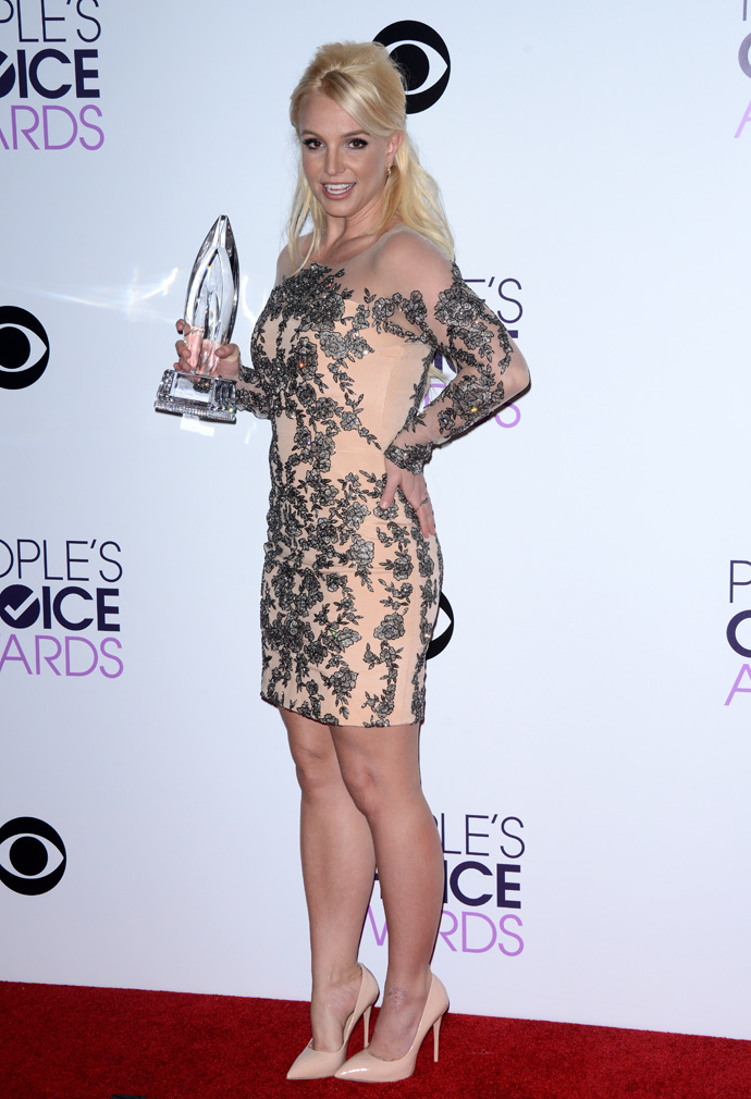 People's Choice Awards - εικόνα 2