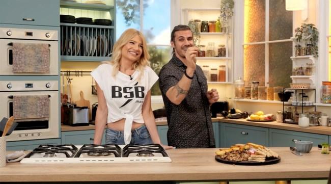 """Η BSB κι ο Άκης Πετρετζίκης στη νέα ανατρεπτική εκπομπή """"Style Your Food with Akis Petretzikis & BSB"""""""