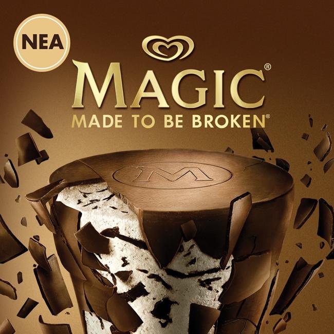 Magic: Μade To Be Broken