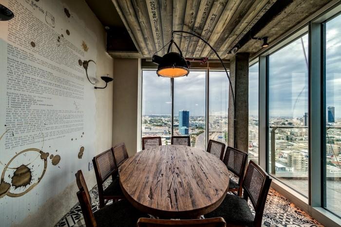 Αυτά Είναι Τα Γραφεία Της Google Στο Τελ-Αβίβ - εικόνα 5