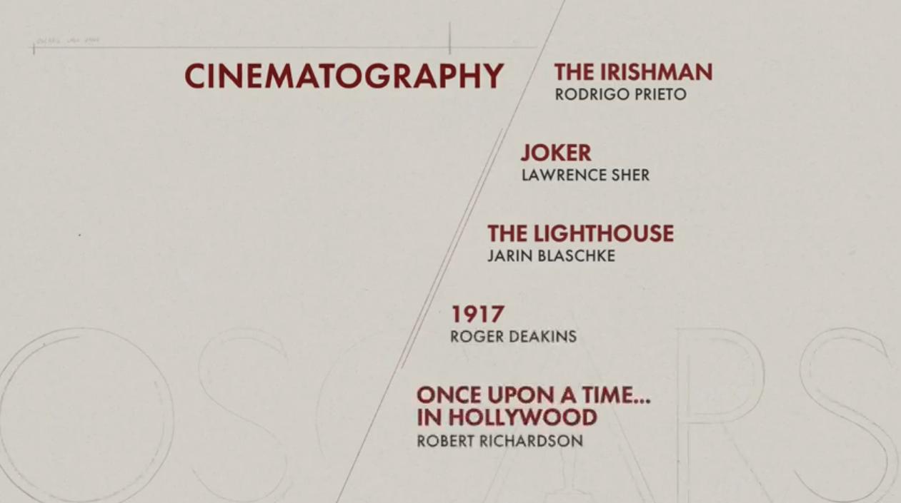 Oscars 2020 - εικόνα 9