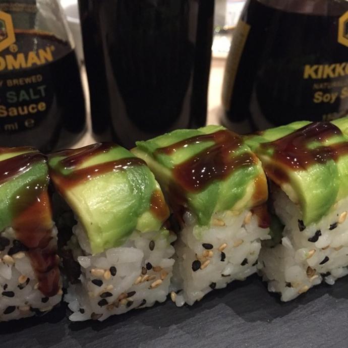 Nakama: The Casual Sushi Bar - εικόνα 2