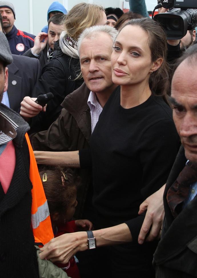 Angelina Jolie - εικόνα 2