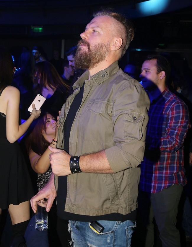 Celebrity Night Out - εικόνα 2