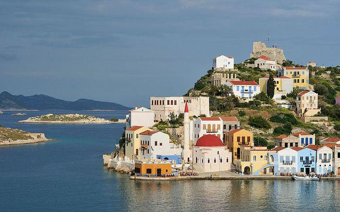 Τα 11 Πανέμορφα Ελληνικά Νησιά Με Τους Λιγότερους Κατοίκους