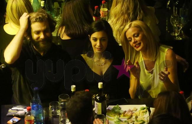 Ευγενία Σαμαρά & Γιάννης Ποιμενίδης - εικόνα 3