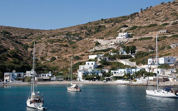 Τα 11 Πανέμορφα Ελληνικά Νησιά Με Τους Λιγότερους Κατοίκους - εικόνα 8