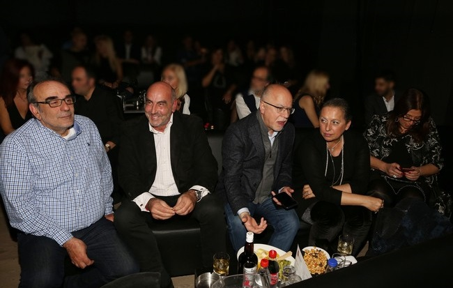 Celebrity Night Out - εικόνα 8
