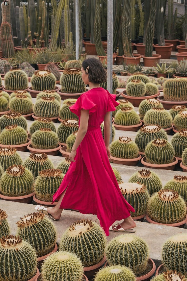 Το καλοκαιρινό Bazaar της Helmi που δεν πρέπει να χάσεις