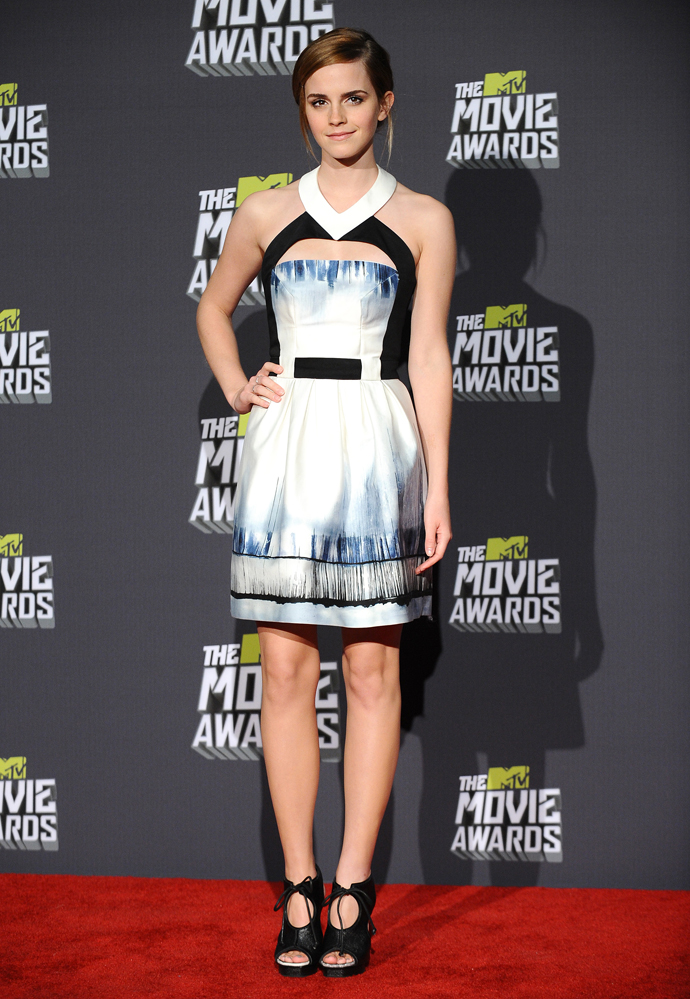 MTV Movie Awards 2013 - εικόνα 3