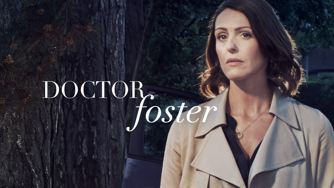 H Doctor Foster Επιστρέφει Στην COSMOTE TV