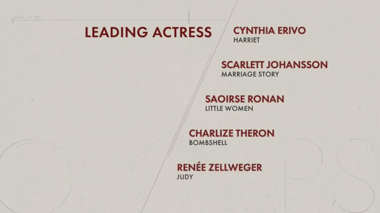 Oscars 2020 - εικόνα 4