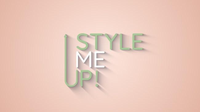 """Πότε κάνει πρεμιέρα η Ηλιάνα Παπαγεωργίου με το """"Style me up"""" στον Alpha;"""