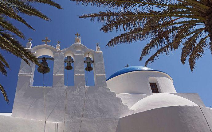 Τα 11 Πανέμορφα Ελληνικά Νησιά Με Τους Λιγότερους Κατοίκους - εικόνα 5