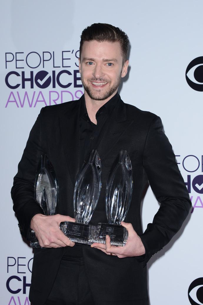 People's Choice Awards - εικόνα 5