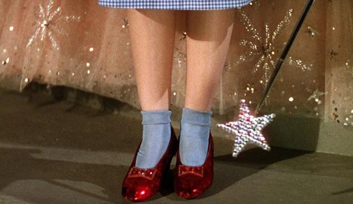 Τα πιο iconic παπούτσια στην ιστορία του κινηματογράφου - εικόνα 2