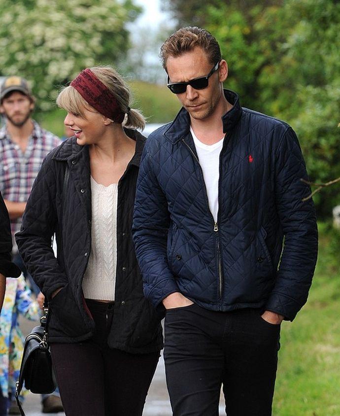 Tom Hiddleston – Taylor Swift - εικόνα 2