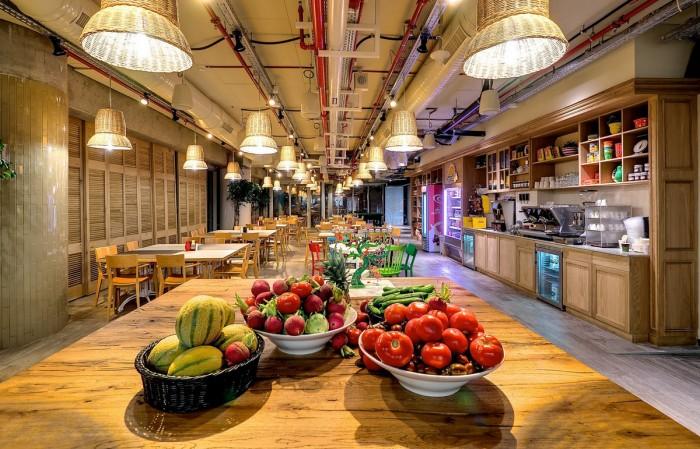 Αυτά Είναι Τα Γραφεία Της Google Στο Τελ-Αβίβ - εικόνα 11