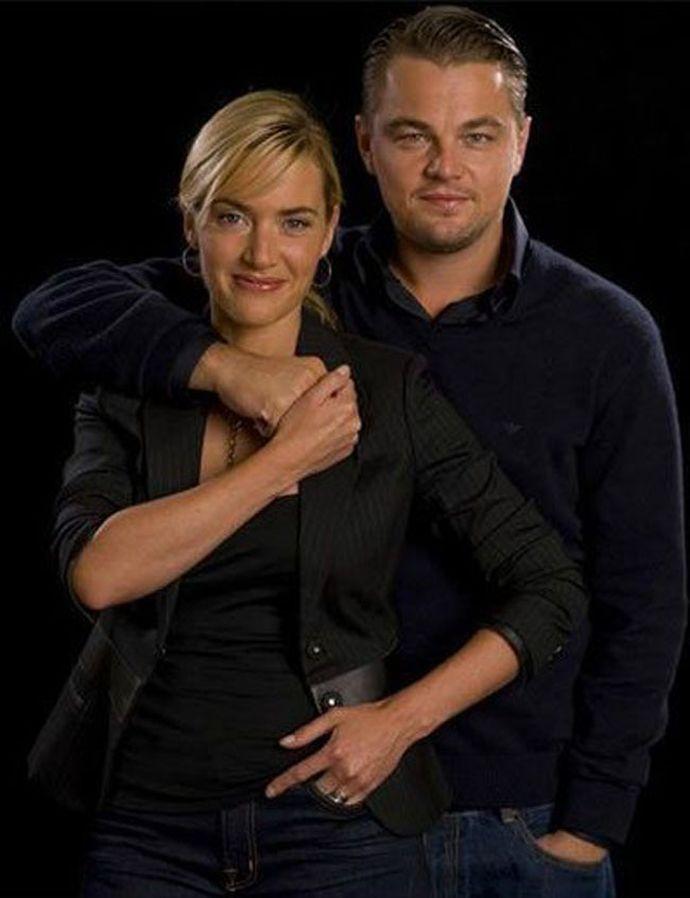 Leonardo DiCaprio - Kate Winslet - εικόνα 3