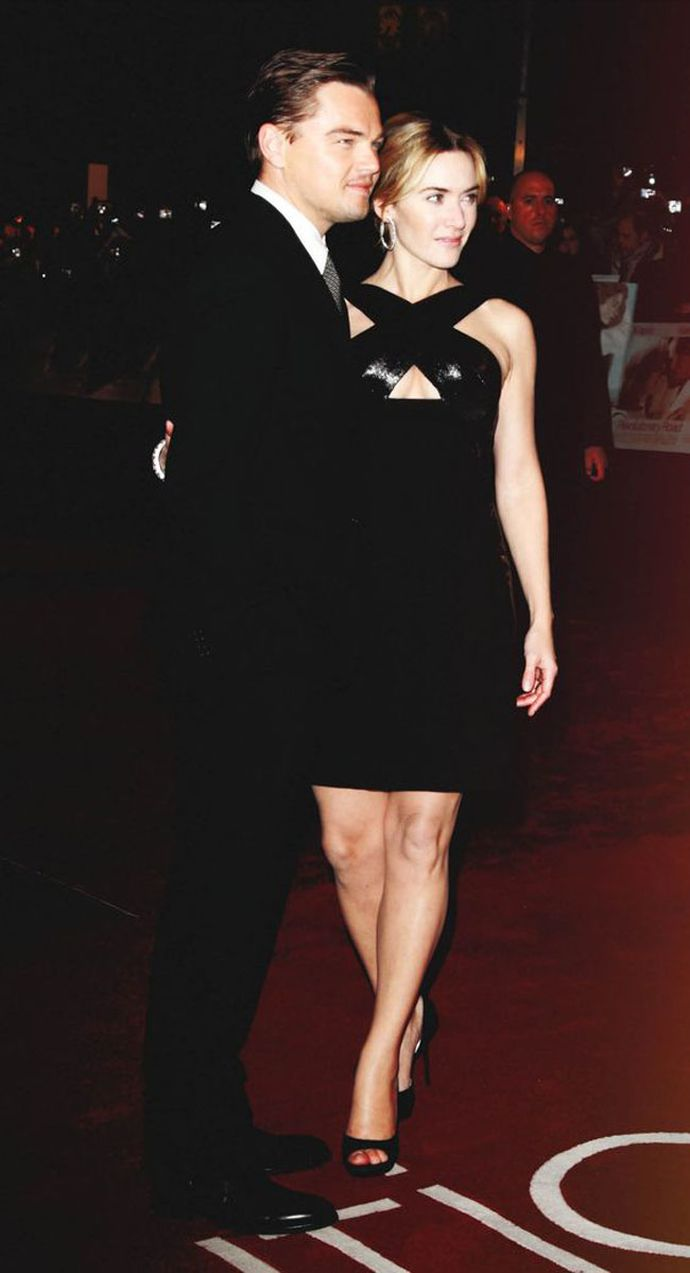 Leonardo DiCaprio - Kate Winslet - εικόνα 2