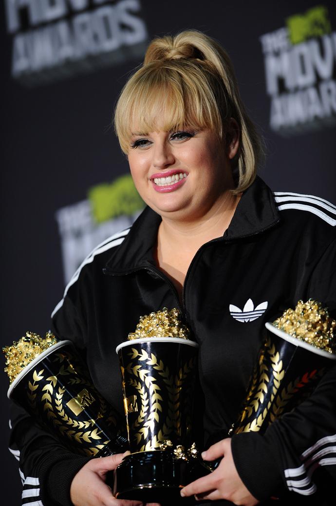 MTV Movie Awards 2013 - εικόνα 7