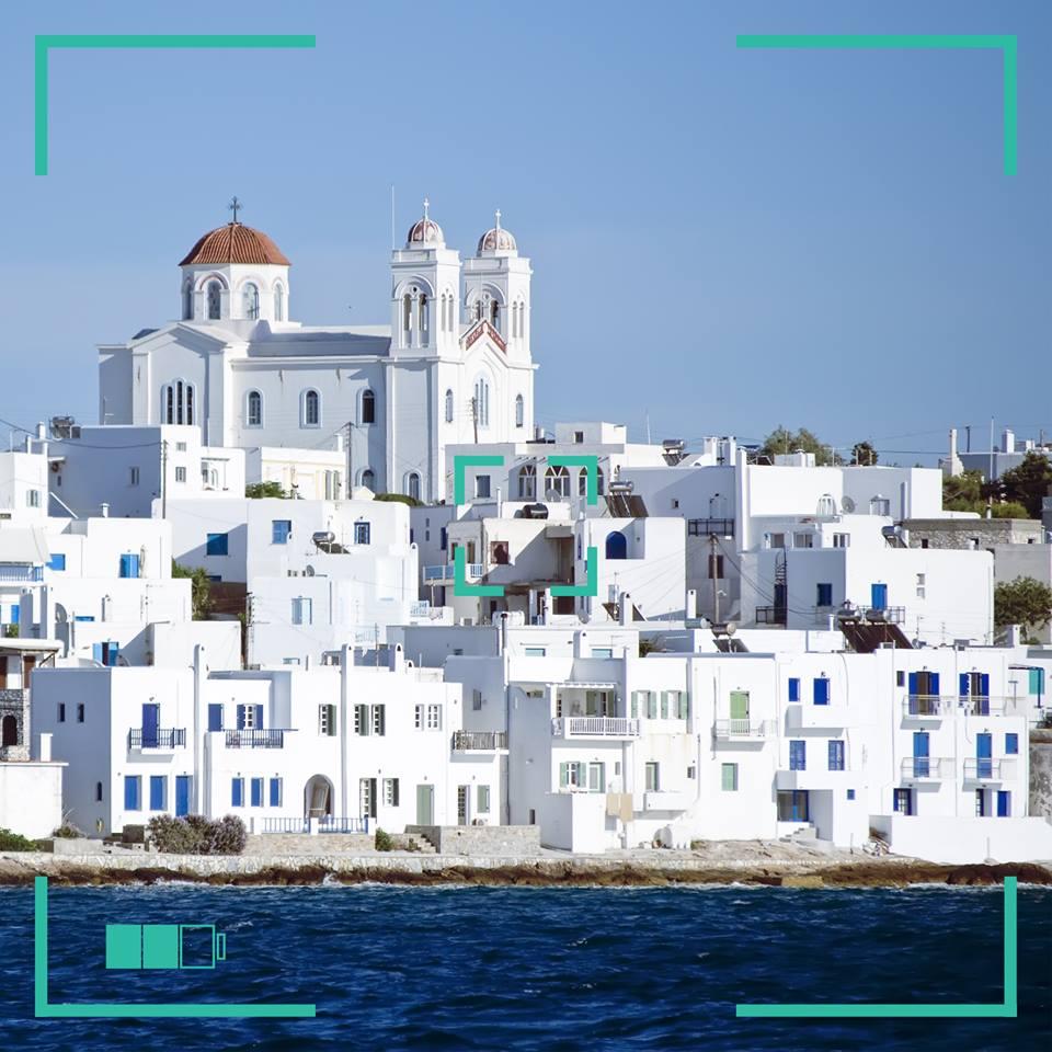 Island Hopping: Οι Kαλύτεροι Kοντινοί Προορισμοί Χωρίς Στάση Στην Αθήνα