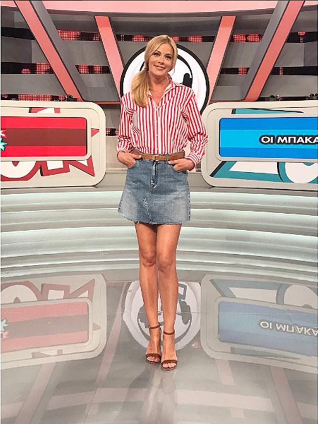 TV Style Report - εικόνα 2