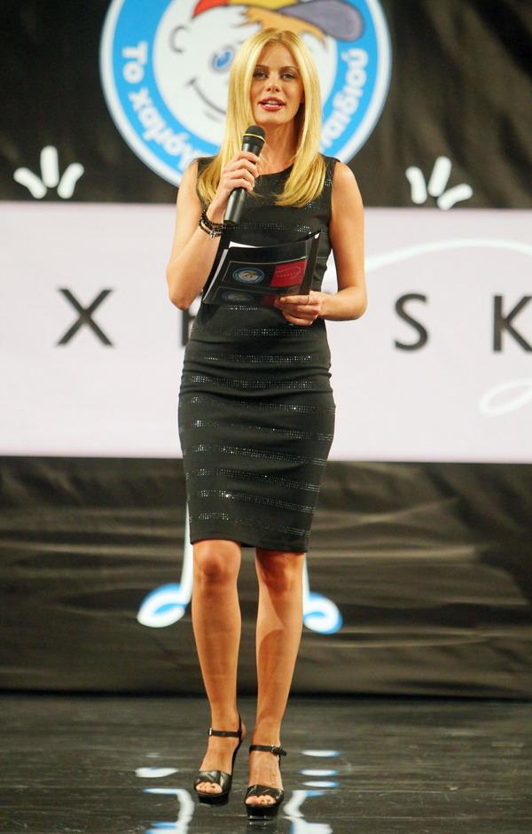 Raxevsky Fashion Show