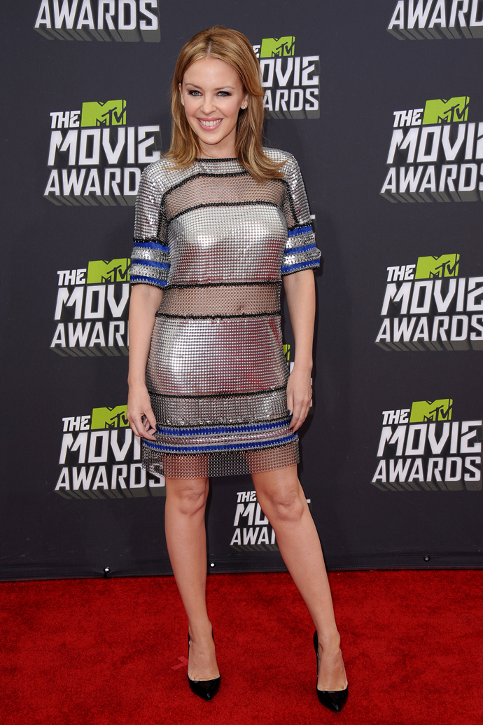 MTV Movie Awards 2013 - εικόνα 5