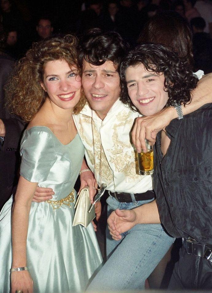 Η Eλληνική Showbiz Στα 90's - εικόνα 2