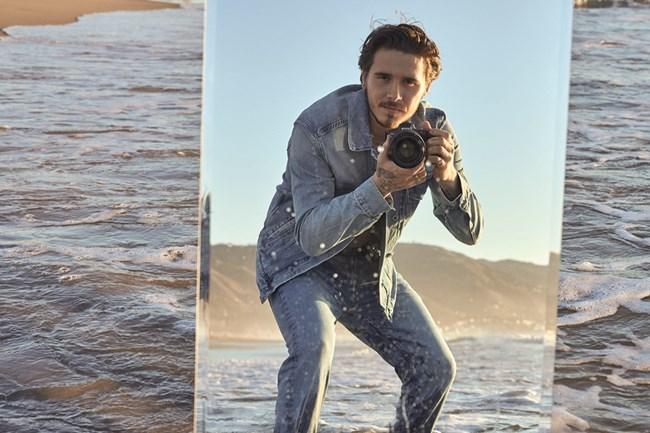 Η Pepe Jeans London συνεργάζεται με τον Brooklyn Beckham