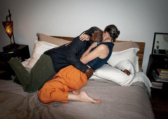 When Together | Η νέα καμπάνια της Diesel γιορτάζει την αληθινή αγάπη