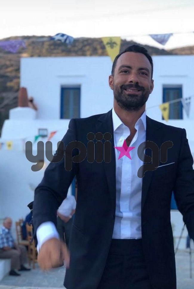 Σάκης Τανιμανίδης & Χριστίνα Μπόμπα - εικόνα 3