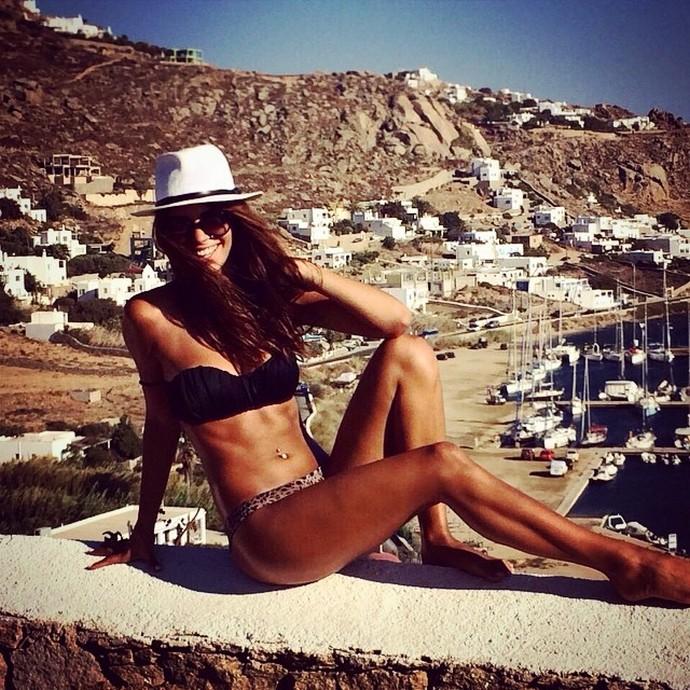 Η Ηρώ Λεγάκη Έχει Ένα Σατανικά Σέξι Instagram Account - εικόνα 9