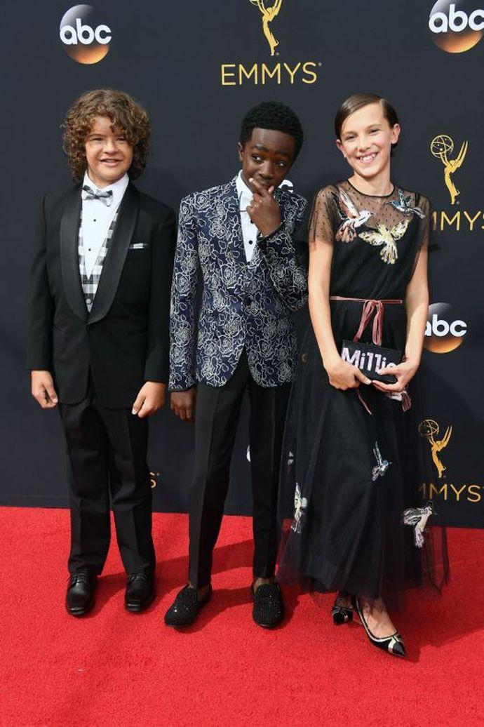 Emmy Awards 2016 - εικόνα 4