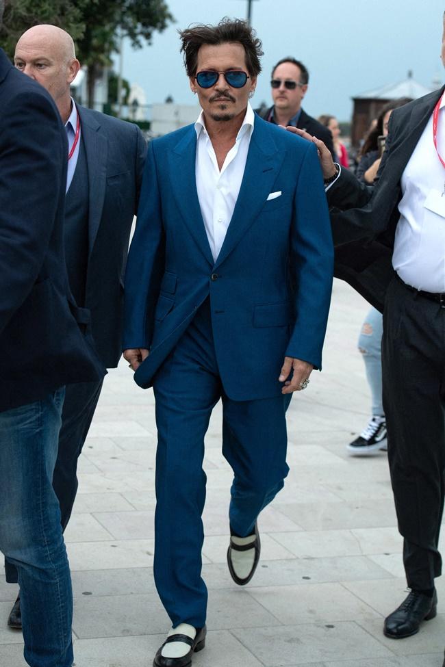 Johnny Depp - εικόνα 2
