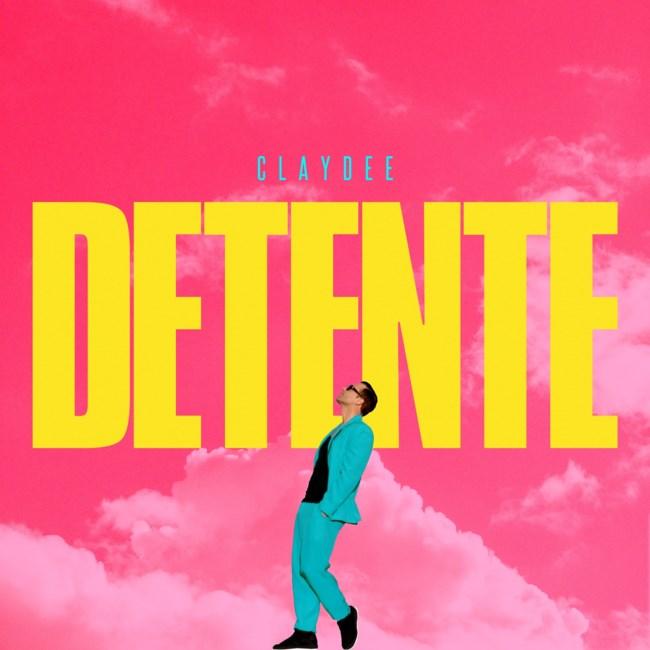 """""""Detente""""   Το νέο hit του Claydee"""