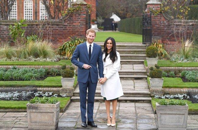 Meghan – Harry VS Kate – William