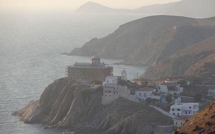 Τα 11 Πανέμορφα Ελληνικά Νησιά Με Τους Λιγότερους Κατοίκους - εικόνα 3