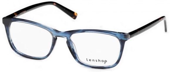 Γυαλιά μυωπίας Lenshop