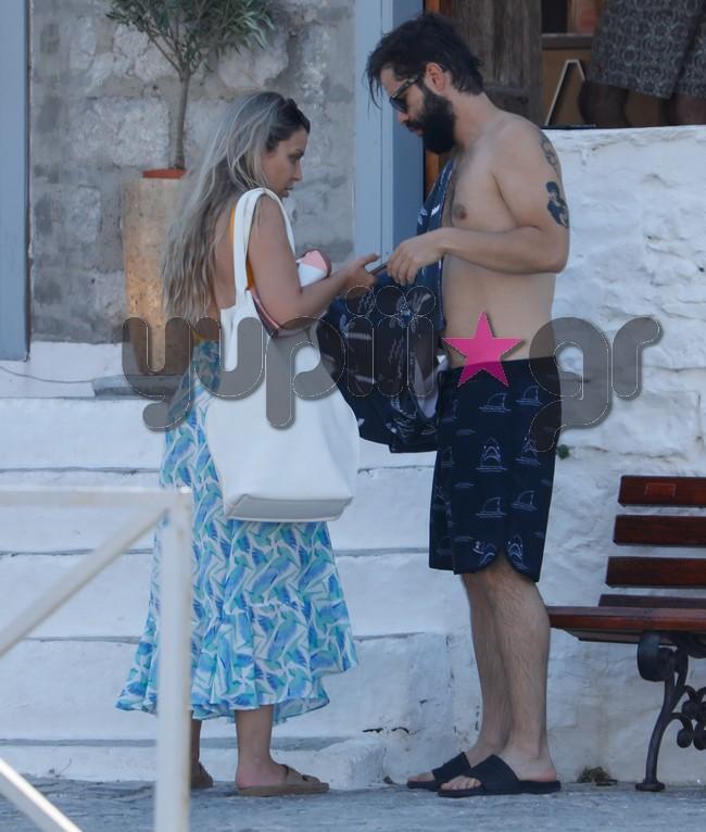 Κατρίνα Τσάνταλη & Ανδρέας Βούλγαρης - εικόνα 3