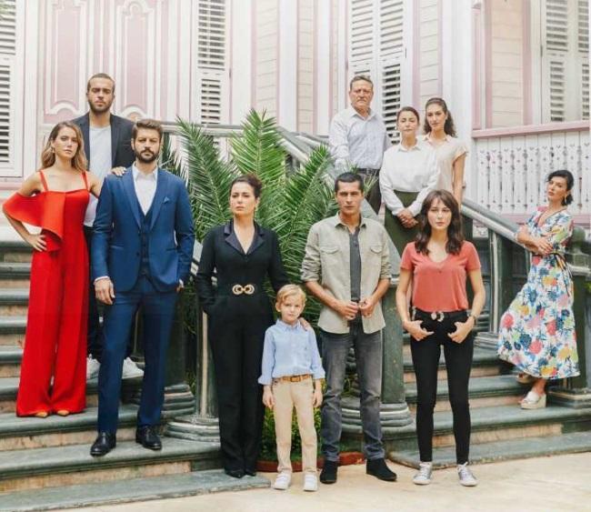 «Ο δικός μου γιος»: Νέα τούρκικη σειρά κάθε εβδομάδα στο Τηλέραμα