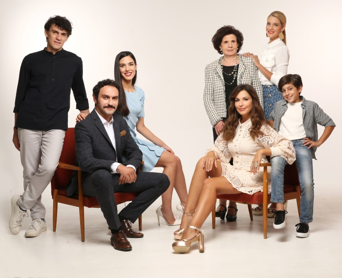 Είδαμε: Νέες ελληνικές σειρές της ΕΡΤ - εικόνα 2